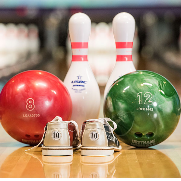 bowling items